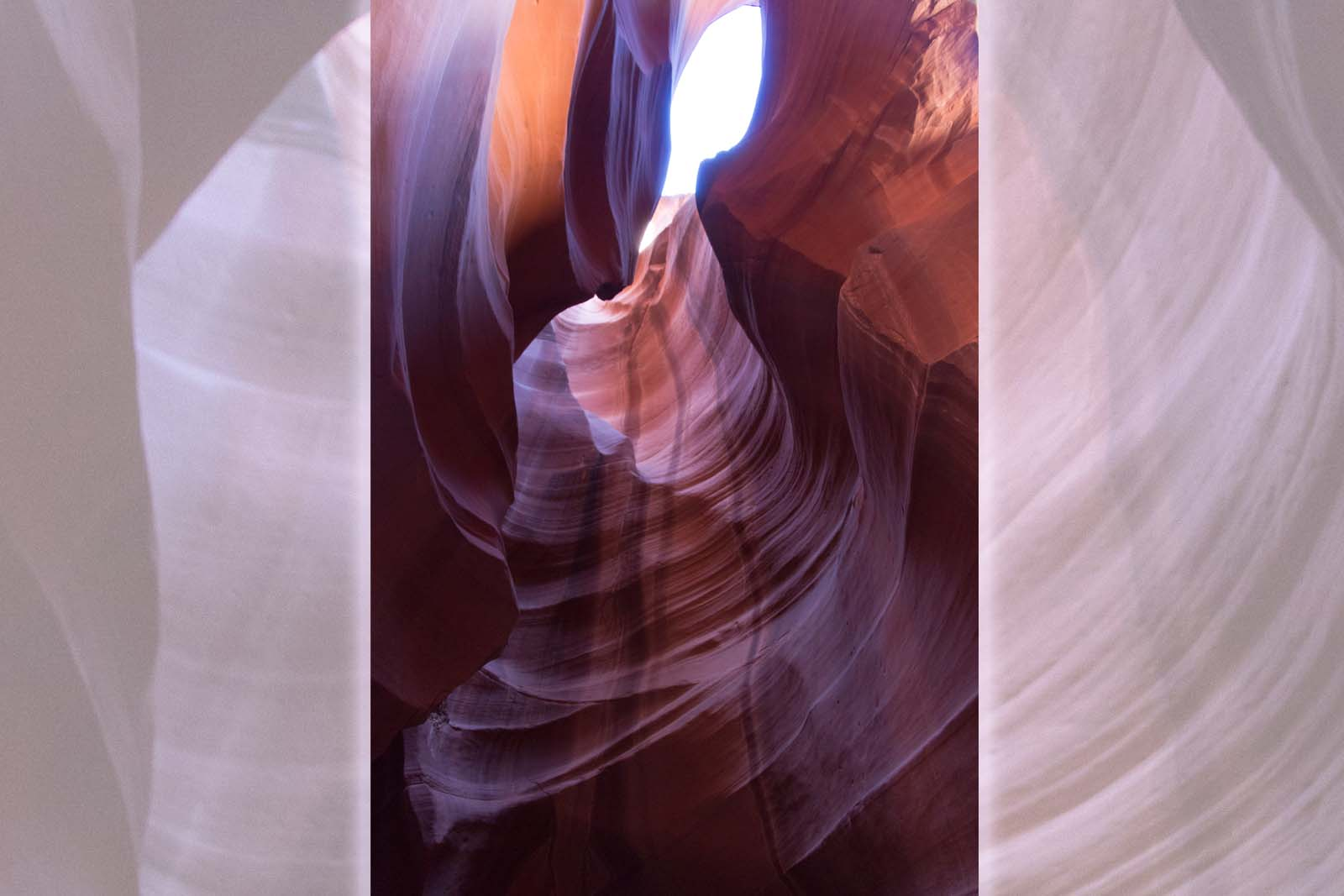 Upper antelope canyon 2014